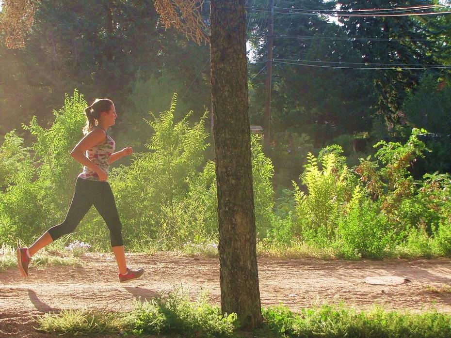Quinn's Run, Sept. 14