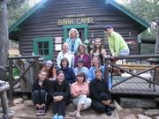 Barr Camp Babes