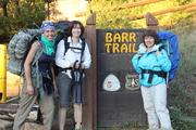 Cristy, me and Darlene