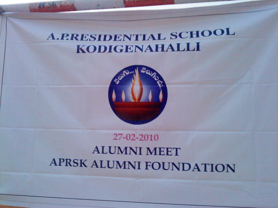alumni 2010