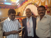 1988 batch students On the occation of  P.D Kumr prasad sir son  Marriage reception