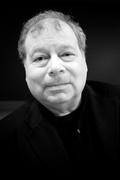 August Kleinzahler at UWS – Sep 10