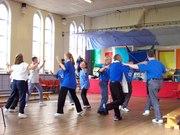 NEW JERUSALEM DANCERS-Under the leadership of VERA CHIERICO