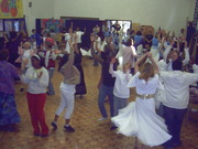 DAY OF DANCE hosted by the Hallelujah Group IN PIETERMARITZBURG