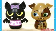 Monster High Cross Pets