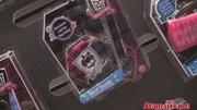 Monster High Toys by Sakar 2011 Toy Fair