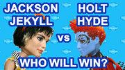 Jackson - Holt Monster High Dolls