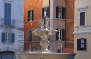 a piazza Farnese