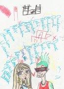 Crayon Sketches