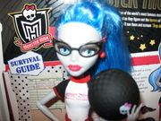 Phys. Dead Ghoulia Yelps