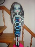 Frankie's New Dress