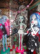 Abby, Frankie & Ghoulia