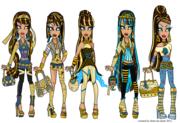cleo's styles
