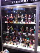 Display @ SDCC 2102