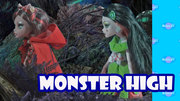 Scarily Ever After Monster High Dolls