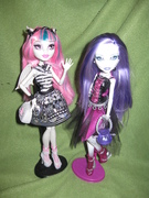 2 New Girls