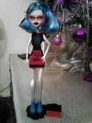 scaris ghoulia yelps