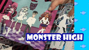 Monster High Accessories New York Toy Fair
