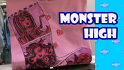 Monster High Stencil Art by Orbis