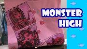 Monster High Stencil Art by Orbis