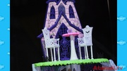 Monster High Dolls Best Pics from Toy Fair 2014
