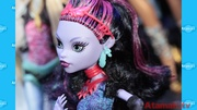 Monster High Dolls Best Pics from Toy Fair