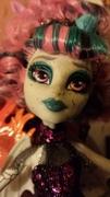 zombie shake Rochelle