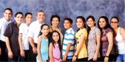 """""""El Camino salva a la familia y la familia salva a la Iglesia..., y salva a la sociedad"""" (Kiko Arguello)"""