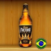 Factory Beer Pilsen