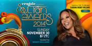 Soul train awards November 30, 2014