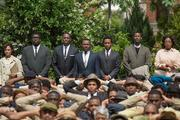 Selma Movie trailer 2015