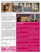 NH Herald Newsletter FEB 2018