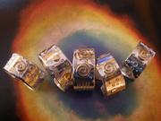 anillos cosmicos beta