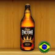 Factory Beer Export