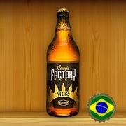 Factory Beer Weiss