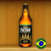 Factory Beer American IPA