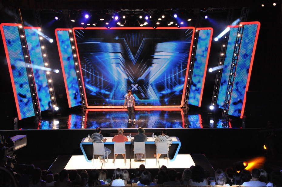 X-Factor Italy