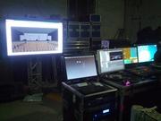 coolux+wysiwyg on-line test system2