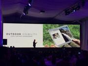 Samsung s Launch