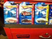 hot wheels colection 022