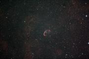 NGC6888Crescent Nebula