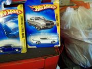 hot wheels colection 021
