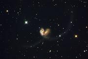 NGC4068 Antenna Gal.