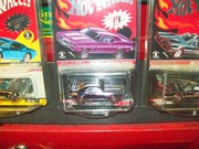 hot wheels colection 009