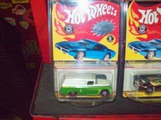hot wheels colection 006