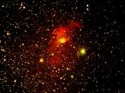 bubble NGC 7635