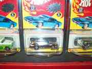 hot wheels colection 007