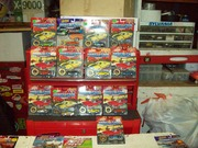 hot wheels vintage