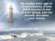 Success is Within Your Grasp