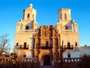 Mission San Xavier - Tucson
